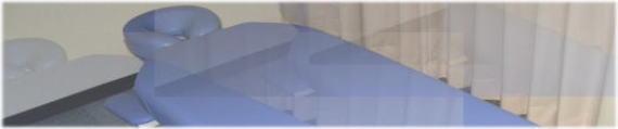 整体/カイロプラクティック/施術ベッド